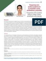 Perspectivas de la escritura academica.pdf