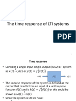 Chapter 5 - Systems and Control