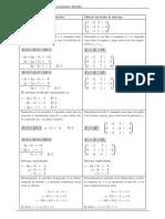 ÁLGEBRA LINEAL Libro de Trabajs y Guía Didáctica Del Docente 20