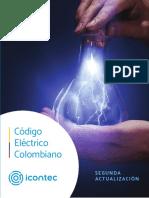 Codigo Electrico Colombiano - Segunda actualización.pdf