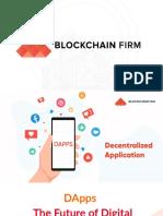 DApps - The Future of Digital World