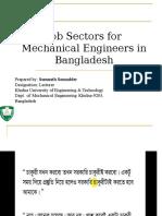 Job sector in Bangladesh.pptx