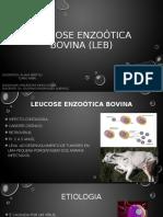 Leucose  e Artrite.pptx