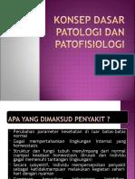 konsep-dasar-patologi dan patofisiologi.ppt