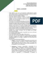 Tema II - La Oposicioìn. Pamela Schimensky.docx