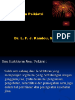pengenalan psikiatri (UnCen)