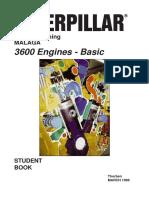 3600 Engines - Basic