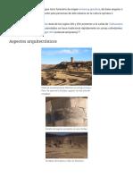 Chullpa - Wikipedia, la enciclopedia libre