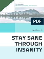 Stay Sane Through Insanity PT (1)