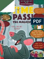 Mocomi TimePass the Magazine - Issue 12