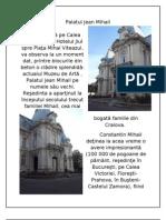 Palatul Jean Mihail