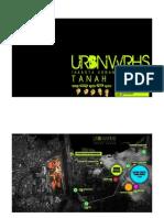 Urban Warehouse Tanah Abang