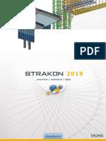 Strakon 2019 Sp1 Handbuch