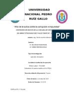 CONTENIDO DE SILICIO RESUMEN