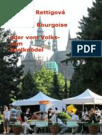 Von der Rettigová zur Bohéme Bourgeoise_Teil_1