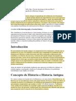 HERNÁNDEZ GUERRA-Recorrido por la historiografía de la Historia Antigua