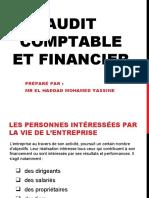 Audit Comptable Et Financier (1)