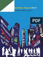 IFPI Digital Music Report 2010