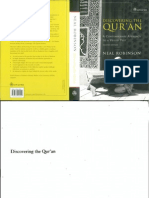 Quran by Prof Neal Robinson