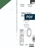 Pozzati - Teoria e tecnica delle costruzioni - Vol. Secondo Parte 2 (ristampa)