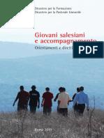 ITA ORIENTAMENTI e DIRETTIVE Giovani SDB e accompagnamento.pdf