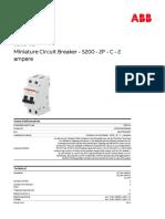 miniature-circuit-breaker-s202-c2-ampere