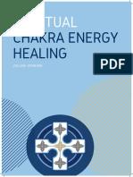 Chakra-Healing-Book