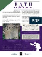 LDF Crypt Exhibit – Panel 8
