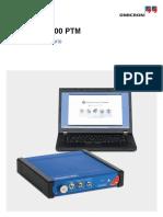 FRANEO-800-PTM-User-Manual-ESP