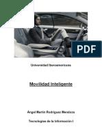 Movilidad Inteligente
