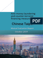 APG-Mutual-Evaluation-Report-Chinese-Taipei - October 2019.pdf