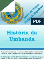 01_História da Umbanda