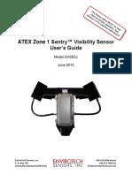Sentry EEx User's Guide Jun 2015