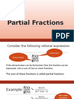 4_3 Partial Fractions