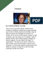 Dios es ateo_José Pablo Feinmann