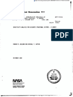 Sensitivity Analysis for discrete Structural Systems - A survey.pdf