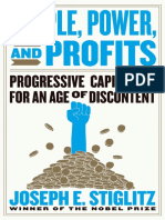 Joseph E. Stiglitz - People, Power, and Profits_ Progressive Capitalism for an Age of Discontent (2019, W. W. Norton Company).pdf
