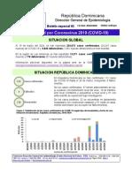 Boletin especial 02 - COVID-19