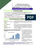Boletin especial 03 - COVID-19