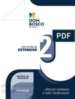 Sociologia (vol. 2) - Dom Bosco