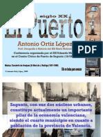 El Puerto Siglo XX