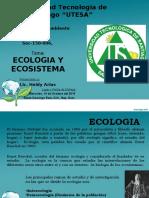 Educacion Medio Ambiente - Presentacion Power Point