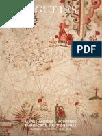 February 2019 auctions Aguttes, LIVRES ANCIENS & MODERNES MANUSCRIPTS & AUTOGRAPHS
