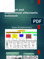 Silisiclastic Sediment; texture, depositional and facies.ppsx