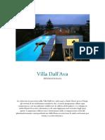Villa dall'Ava Rem Koolhaas