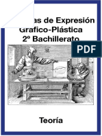 Técnicas de Expresión Gráfico-Plástica 2º BACH