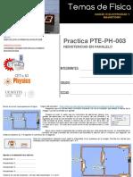 Circuito Paralelo Phet 003