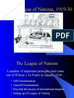 CHT.LeagueofNations,1919-30.ppt