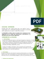1.- Ecología - Bases Teoricas - Importancia.pptx