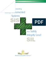 Safety Integrity Level SIL